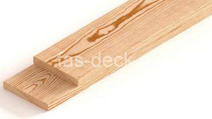 планкен из лиственницы